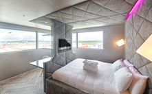 Bloc Hotel Gatwick West Sussex