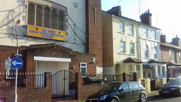 Acoustic Surveys and Sound Testing for Planning Permission | Sikh Temple Reading